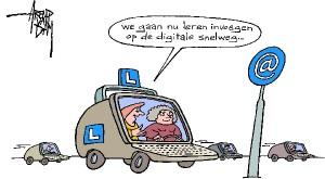 digitale-snelweg