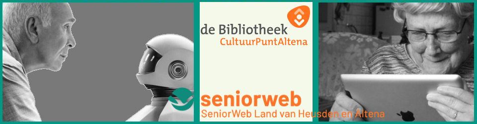 Seniorweb Land van Heusden en Altena
